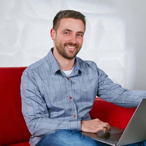 Shopware Shop Freelancer Marcel Lampert