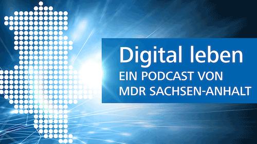 Mdr Digital Leben Interview Marcel Krippendorf