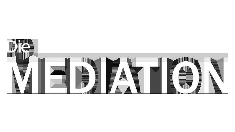 Diemediation Logo
